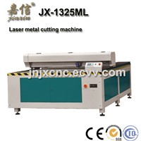 JX-1325Ml   JIAXIN Fiber Metal Laser cutting machine