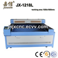 JX-1218L  JIAXIN Plywood Laser cutting machine