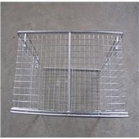 Disinfection Basket for Medical Equipment
