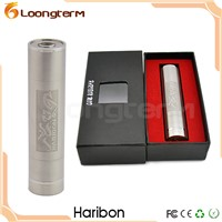 Mechanical Haribon Mod Ecigarette with Stainless Steel Material