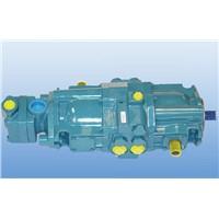 Hydraulic Piston Pump Vickers TA1919
