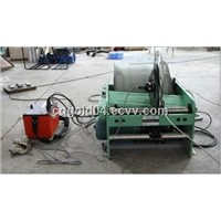 JCH-1000 Automatic Cable Winding winch
