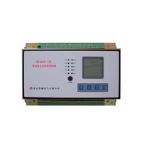 PC-WGZK-II type of substation reactive power compensation controller