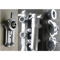 Shock Absorber Manufacturing&Processing Machinery