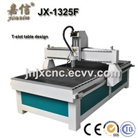 JX-1325F JIAXIN Wood design cnc cutting router machine