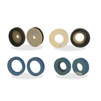 AO Polishing Wheel, Cerium glass polishing Wheel