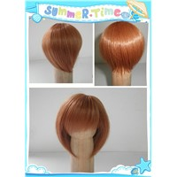 Doll wigs welcome to customerzie