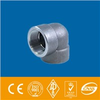 FORGED 90 Degree Elbow ASTM 304/316SS