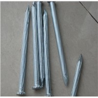 20mm Galvanized Fluted Shank Concrete Nail