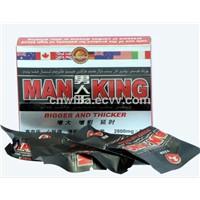 Natural Male Powerful Sex Enhancement - Man King