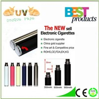 Wholesale newest eGo 1300mah Auto battery