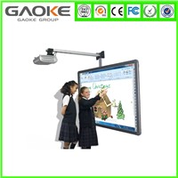 SMART BOARD - Monitor Stand and Multi-function Board with built-in 3 Port USB 2.0