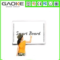 price for School Supply Touch Interactive Whiteboard Made In China
