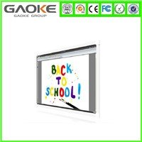 Learning Resources LER4500 Now Board Portable Interactive Whiteboard Technology