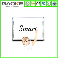electronic portable USB smart interactive white board