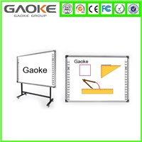 price for Digital classroom all in one interactive whiteboard with PC