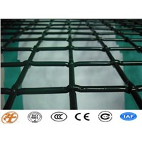 Stainless Steel/Galvanized Steel Crimped Wire Mesh Direct Factory