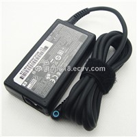 19.5V/2.31A/45W AC Adapter for HP Regulatory Model HSTNN-LA35 Power Supply Cord