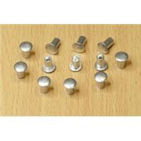 2014 Manufacture high quality aluminium rivets