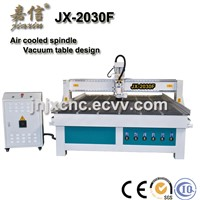 JX-2030FV  JIAXIN Plywood cutting cnc router machine