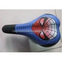 Children Bicycle Saddle Bike Parts