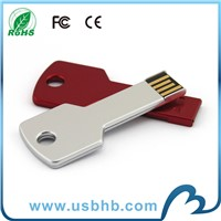 China popular key shape bulk 1gb usb flash drives