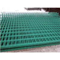 Galvanized Temporary Mobile Panel Fence