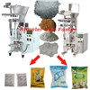 Packaging machine for nutrient additive/flavor enhancers/food packaging/wrapping machinery machine