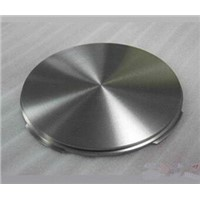2014 top sell best price for titanium targets