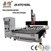 JX-ATC1530L JIAXIN Woodworking cnc router /ATC cnc router