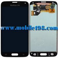 LCD Screen for Samsung Galaxy S5 Sm-G900f Parts China