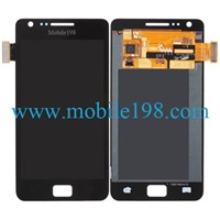 for Samsung Sii S2 I9100LCD with Digitizer Touch China