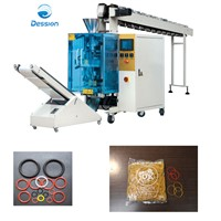 rubber ring, rubber band packaging machine