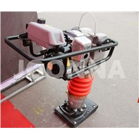 construction machinery Honda engine tamping rammer
