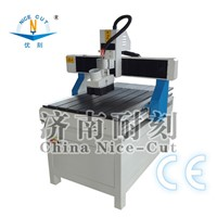 NC-6090A Best Price Chinese CNC Router Factory for Small Metal Engraving Machine