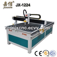 JX-1224 JIAXIN Wood cnc router plywood cutting machine