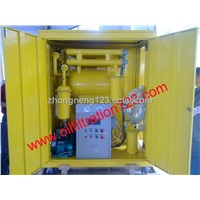 Portable Transformer Oil Filter Machine,Small Oil Purifier,Oil Processing Equipment