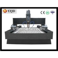 TZJD-9015A CNC Tombstone Engraving Carving machine