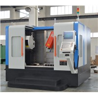 2015 Hot Sale 5 axis CNC Milling Machine Centre