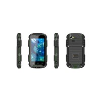 3G Water Dust Shock Proof Rugged Android Adinno R-8 Smart Phone