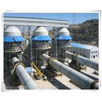 Best Price Cement Rotary Kiln/Cement Making Machine