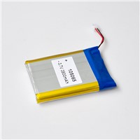 Cosumer electric battery with 3500mAh Capacity, made for PDA