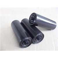 mine conveyor roller coal idler flat idler