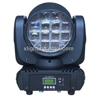 12*10W RGBW 4 IN 1 Cree LED Zoom Moving Head Light/Moving Head Zoom LED Stage Equipments
