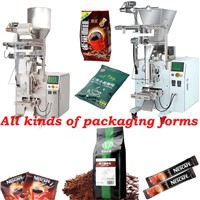 Coffee packaging machine packing machinery HIGH-SPEED