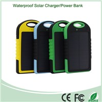 Cheap Dustproof Solar Charger Power Bank For Outdoor Sport
