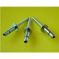 Hot sale ! China manufacture supply with Zinc Plated Peel Blind Rivet/ Steel Blind Rivet