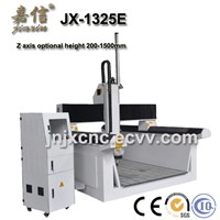 JX-1325E  JIAXIN 4 axis cnc cutting milling router machine