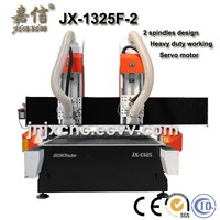 JX-1325F-2  JIAXIN Heavy duty working cnc router machine