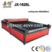 JX-1626L  JIAXIN Co2 Laser cutting and engraving machine
